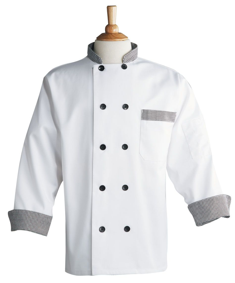 How To Make A Chef Jacket For Kids