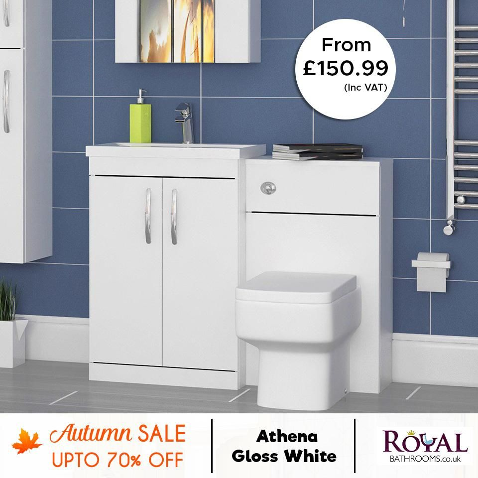 A Wide Range Of White Gloss Furniture Or Sheets For Your Bathroom Is Perfect To Add A Graceful White Bathroom White Bathroom Furniture White Bathroom Cabinets