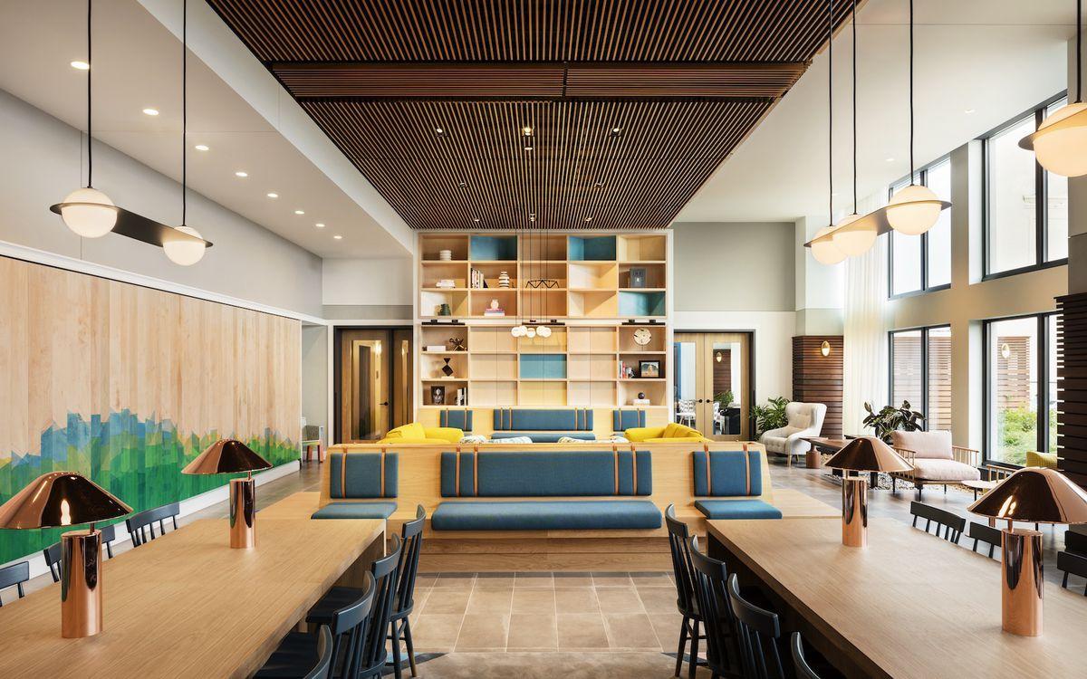 A look inside Landmark The West Loop's newest apartment