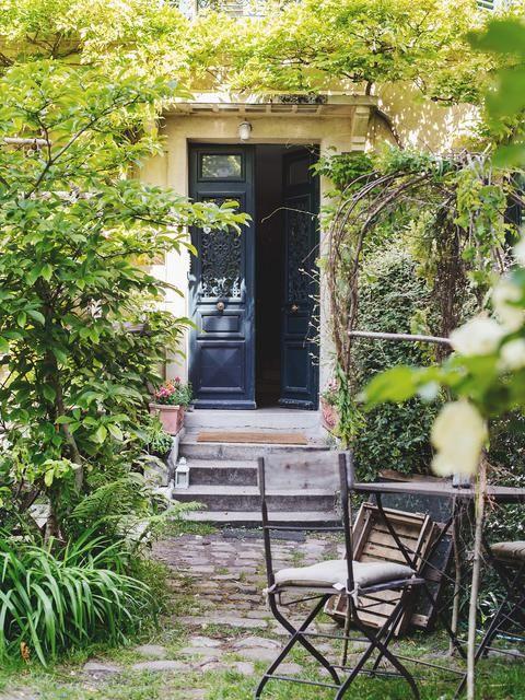 My Little Paris ouvre sa Maison du0027été ! Rooftop gardens, Garden - cree sa maison en d