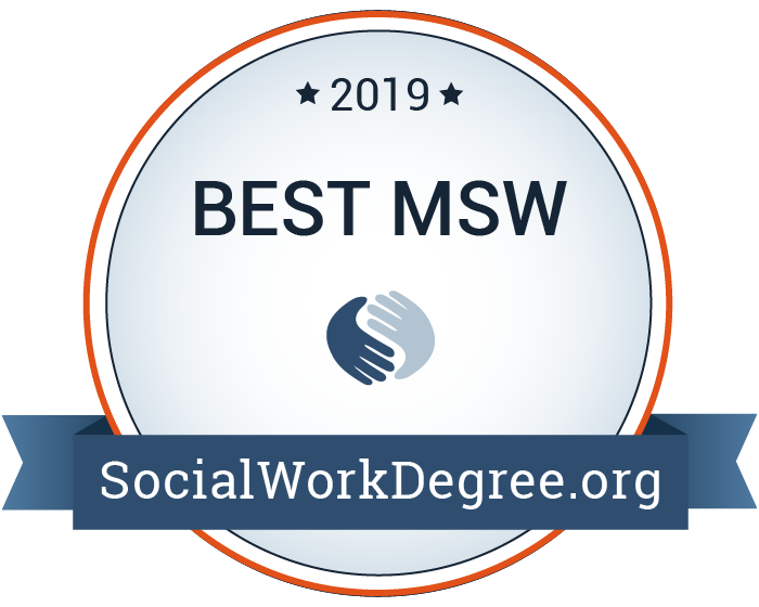 Social Work 2019 Badge With Images Social Work Edinboro