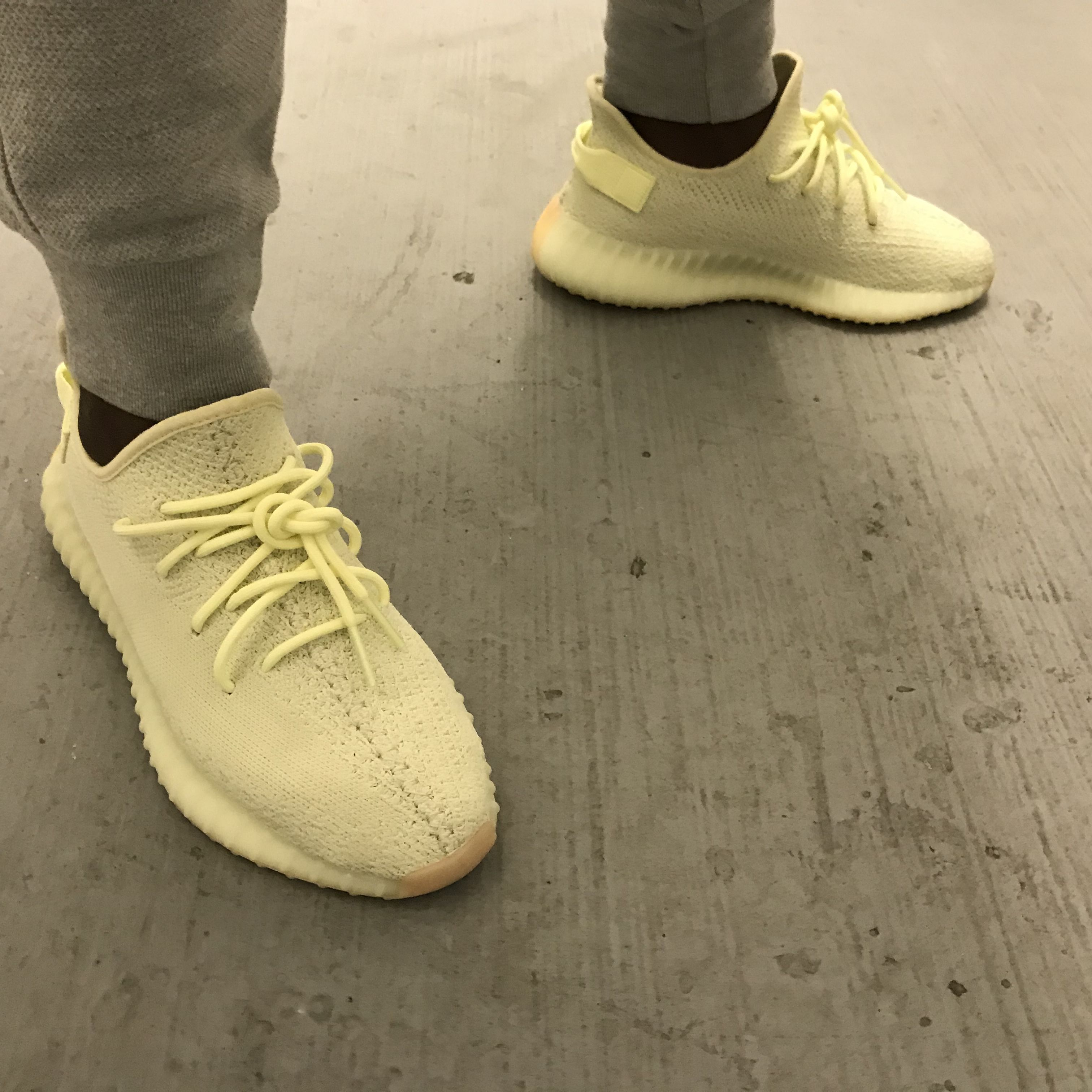 uk availability baf34 50049 Yeezy 350 butter | Outfit in 2019 | Adidas sneakers, Yeezy ...