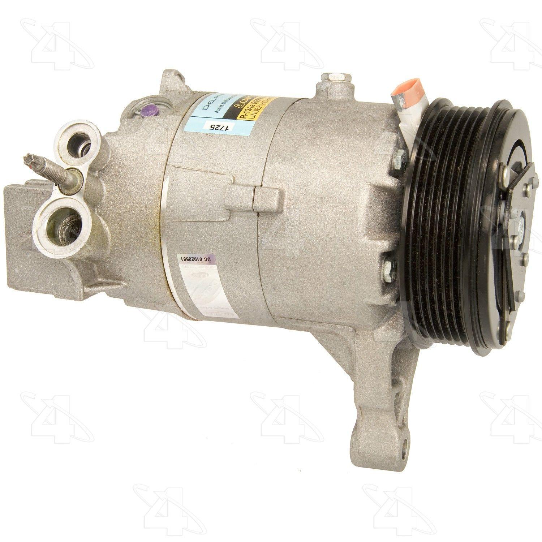 (Sponsored eBay) A/C Compressor 98273 for 0708 Saturn