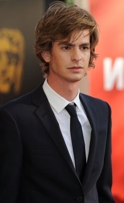 Andrew Garfield Hairstyles