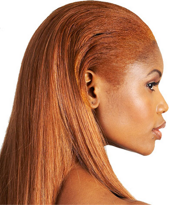8f474a9ba840a Auburn hair color on black women | for-redheads - black in 2019 ...