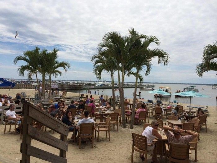 Great Places To Dine In Deleware Que Pasa Dewey Beach