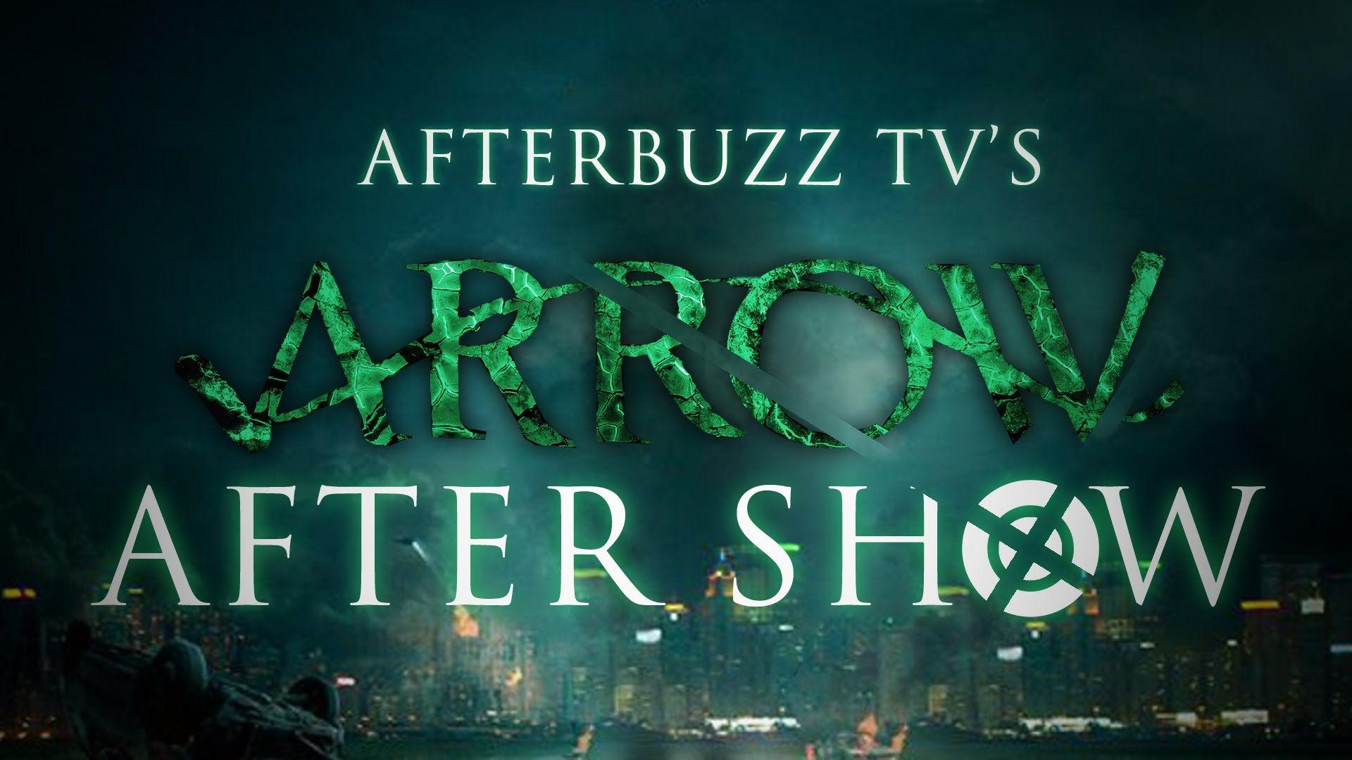 Arrow Season 4 Episode 10 Review & Aftershow | AfterBuzz TV