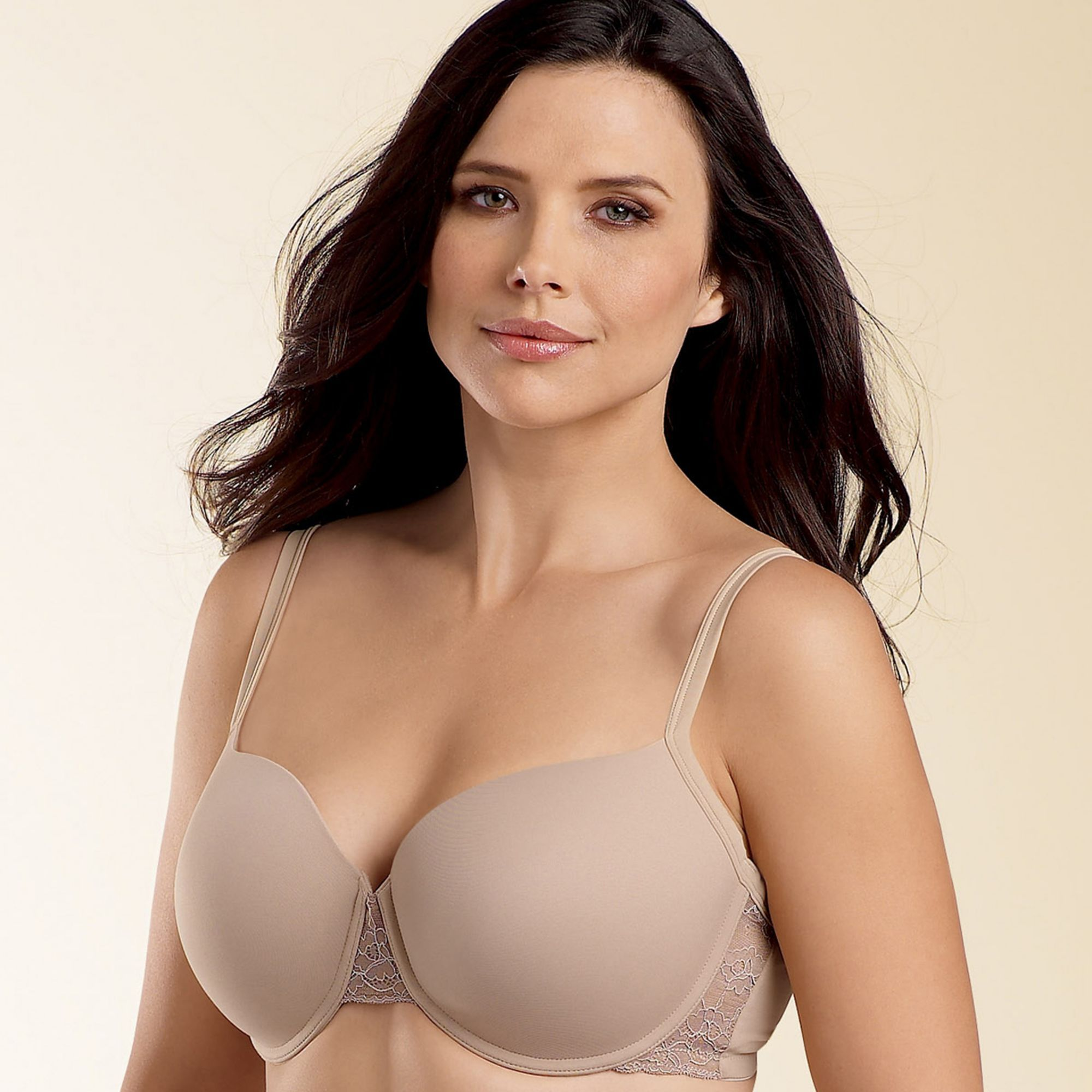 Ambrielle Extreme Push-Up Bra | Ambrielle®Woman Shaping Balconet ...