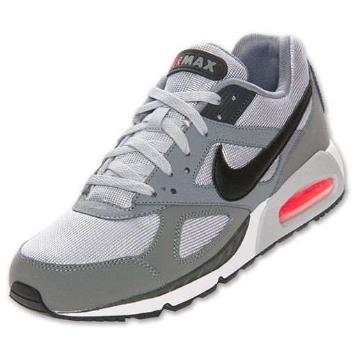 Men's Nike Air Max IVO Running Shoes | | Wolf