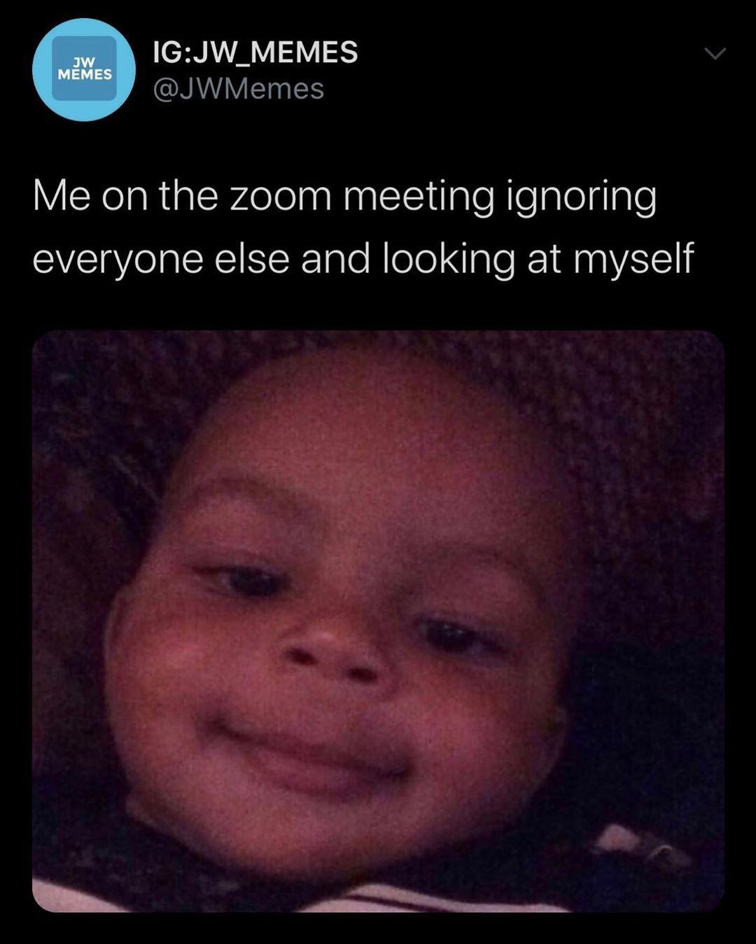 3 343 Likes 47 Comments Meme Master Jw Memes On Instagram Aren T I Just Beautiful Jw Jwbrazil Jwbrothers Jwfamily Jw Memes Memes Jw Family