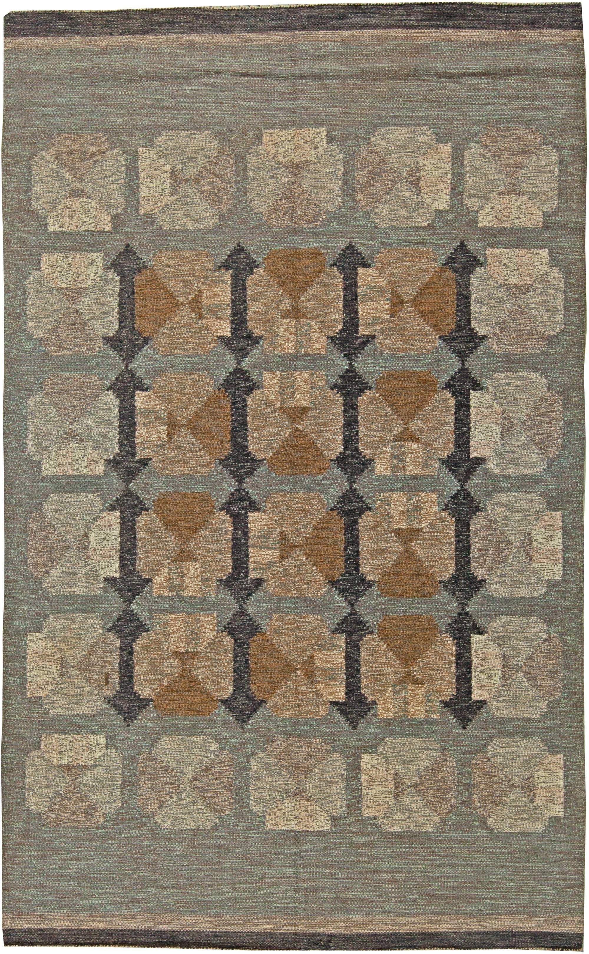 Antique Rug Antique Carpets Antique Persian Rugs Tabriz Rugs Custom Rugs A Swedish Flatweave Rug Bb5838 Scandinavian Rug Rugs Carpet Sale
