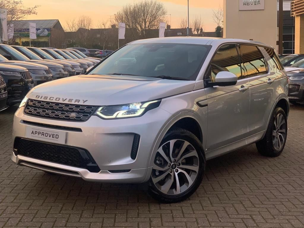 Pin by Ethan on Range Rover in 2020 Suv for sale, Land
