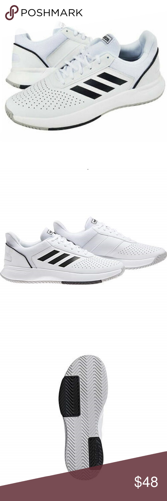 Adidas Men S Courtsmash Sneakers Tennis Shoes Boutique Tennis Shoes Sneakers Adidas Men Sneakers