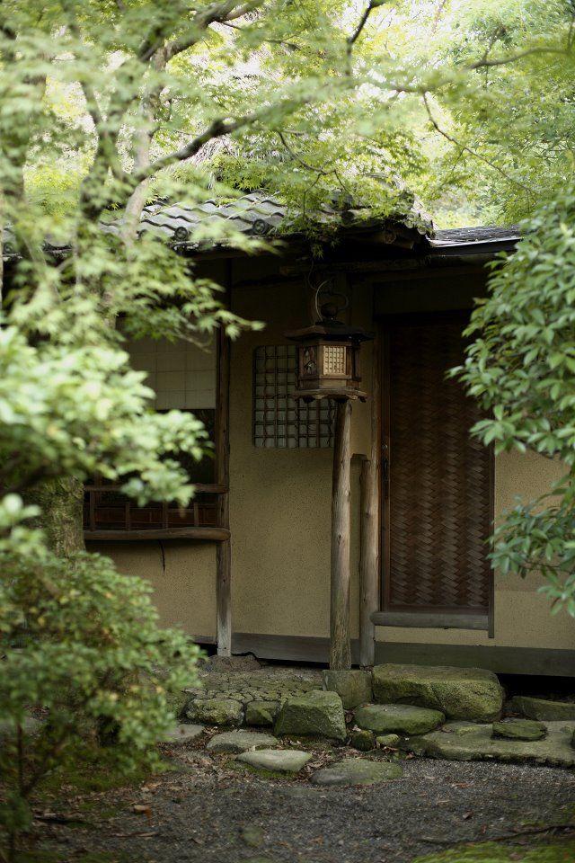 kyoto garden ryokan yachiyo ryokan onsen traditional inn inn