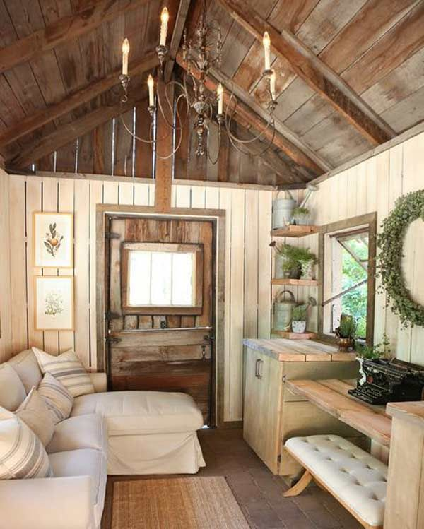 Living in a Shed? An In Depth Guide To Turning A Shed Into A Tiny Home   The Tiny Life