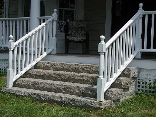 Best Rockafella Precast Concrete Step Concrete Steps Porch 400 x 300
