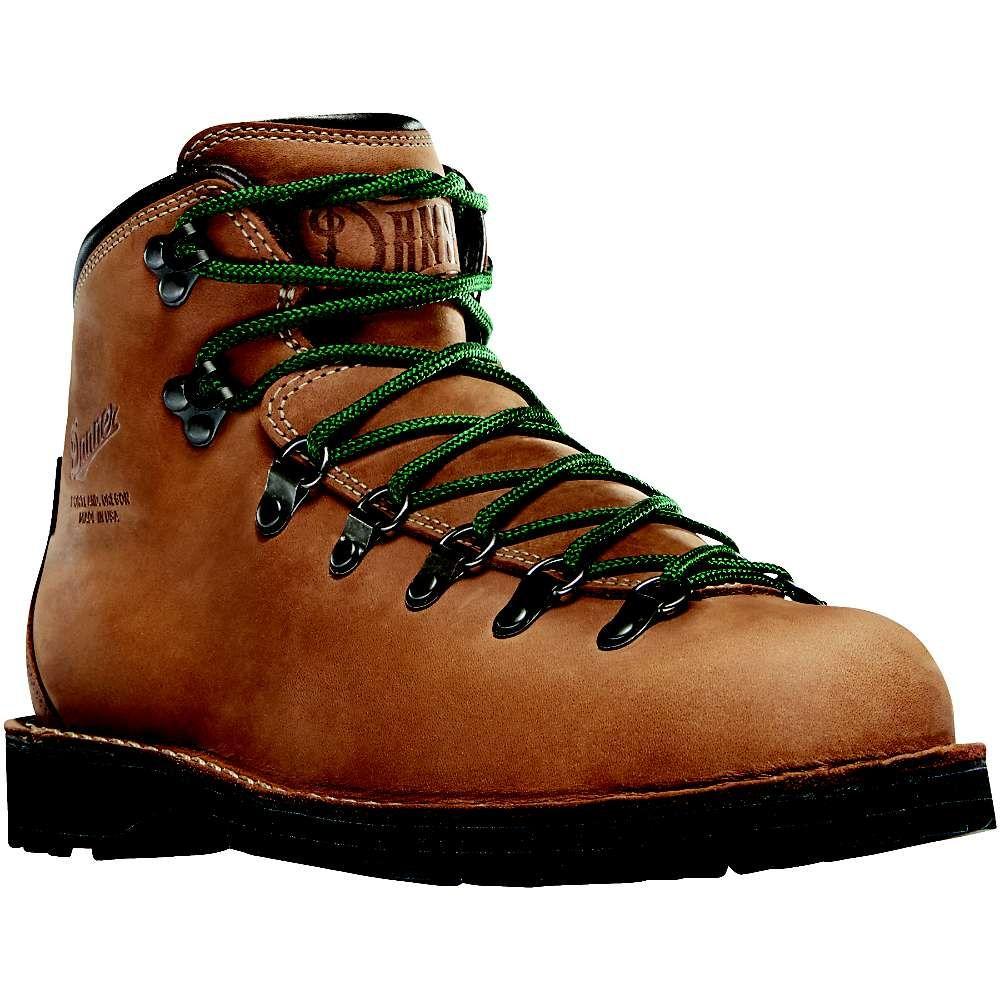 4ae05c7f9 Danner Portland Select Collection Men s Mountain Pass Danny Davis GLX Boot  - at Moosejaw.com
