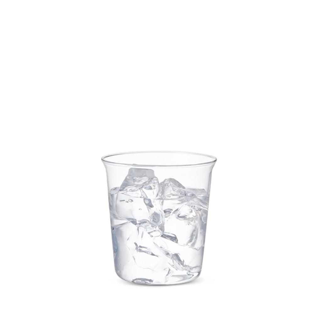 25a2555bf92 CAST water glass - Set of 4 | Stuff to get | Water glass, Drinkware ...