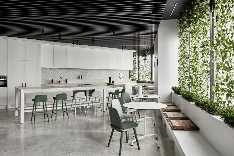 Interior Design Australian Awards