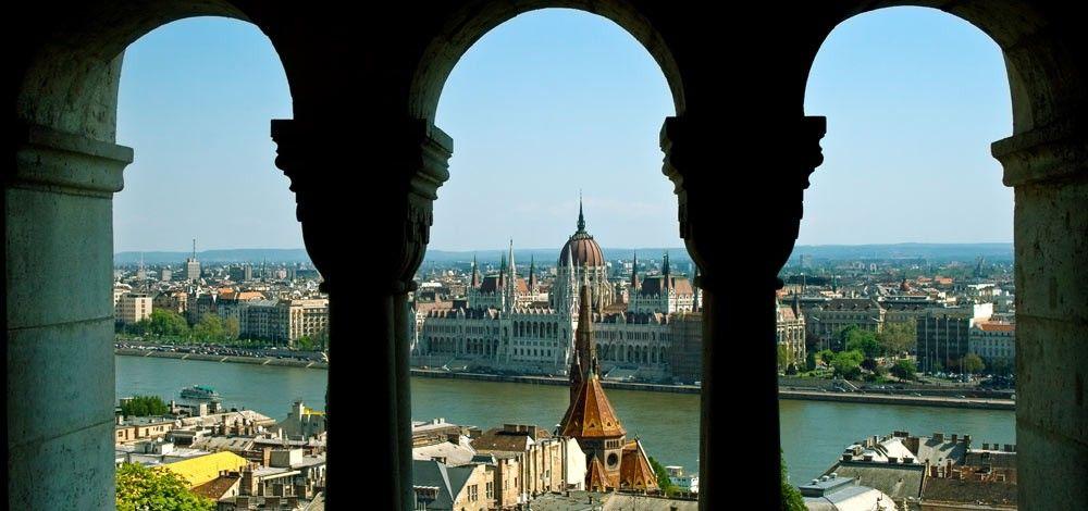 Budapest - Turismo de lujo, ciudad y cultura   Matices Four Seasons