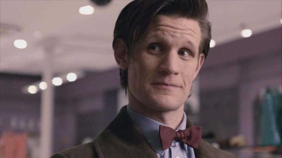 Matt Smith and John Lithgow Take THE CROWN At Netflix - Smith will portray Philip Mountbatten, a former member of the Greek and Danish royal families who married Queen Elizabeth after World War II