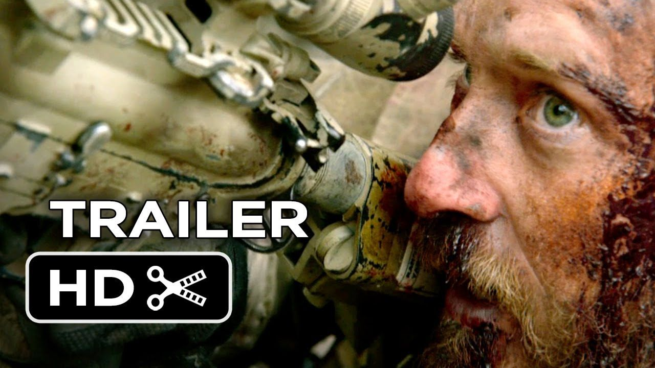 Lone Survivor. MUSTSEE. An INCREDIBLE true story about 4
