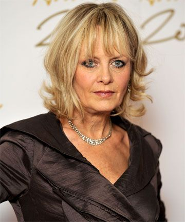 Twiggy now at 66