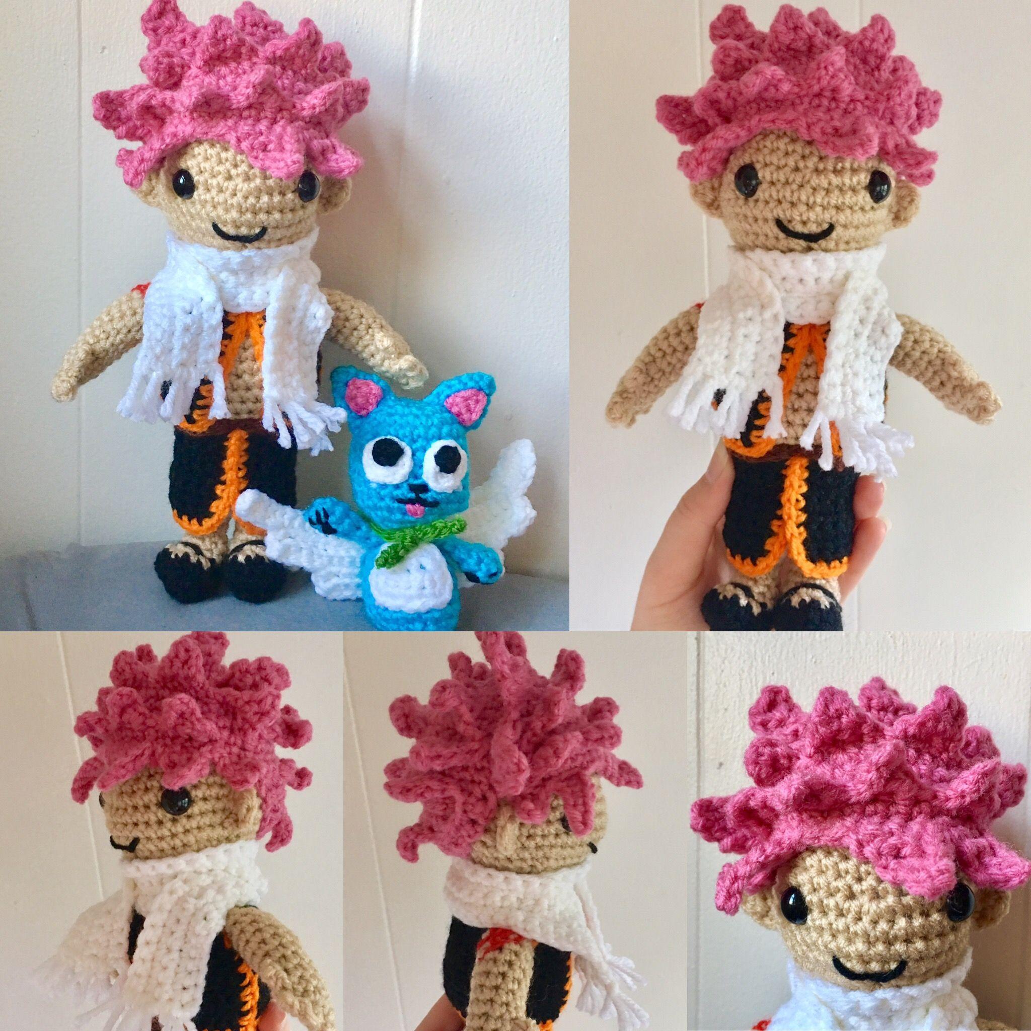 Crochet Lion Amigurumi Pattern - Free - Ami Amour | 2048x2048