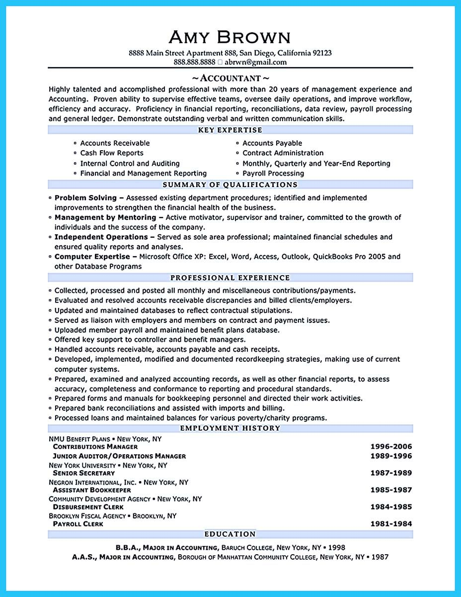 An audit resume is quite important to learn as you are about to apply for job to be an auditor. Here you do not need to be worried since you can just ...  Check more at http://www.resume88.com/making-a-concise-credential-audit-resume/