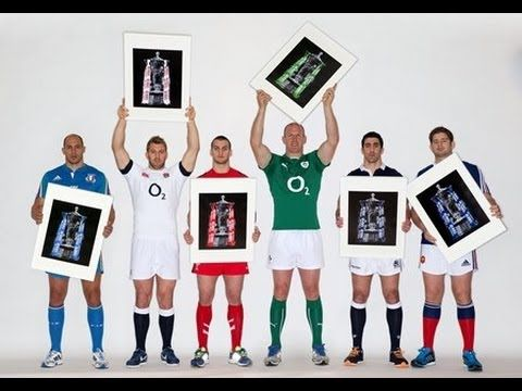 "RBS Six Nations kicks off in Twickenham, 9th August England 'V' Wales; on the 15th in Cardiff Wales ""V' Scotland.  Let's hope the boys perform better than our footballers?"