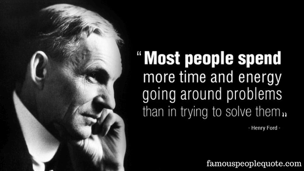 Best Henry Ford Quotes On Business And Leadership Ford Quotes