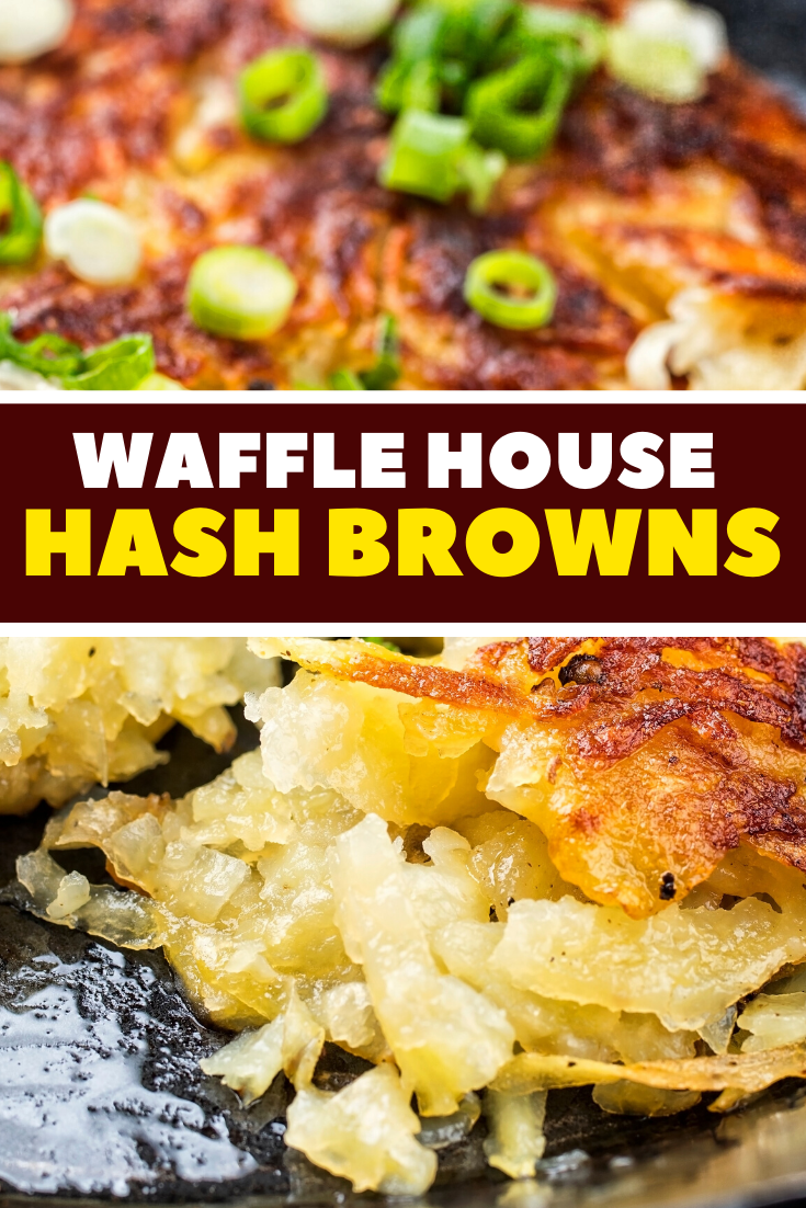 You Can Make These Copycat Waffle House Hash Browns In The Comfort