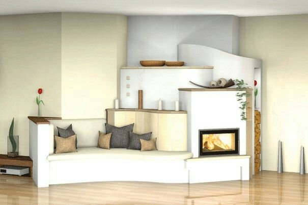 pin by amanda lang on heaters kachelofen kachelofen modern kacheln. Black Bedroom Furniture Sets. Home Design Ideas