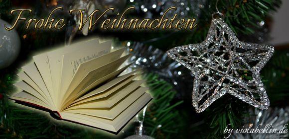 Frohe Weihnachten! http://violabellin.de/frohe-weihnachten/
