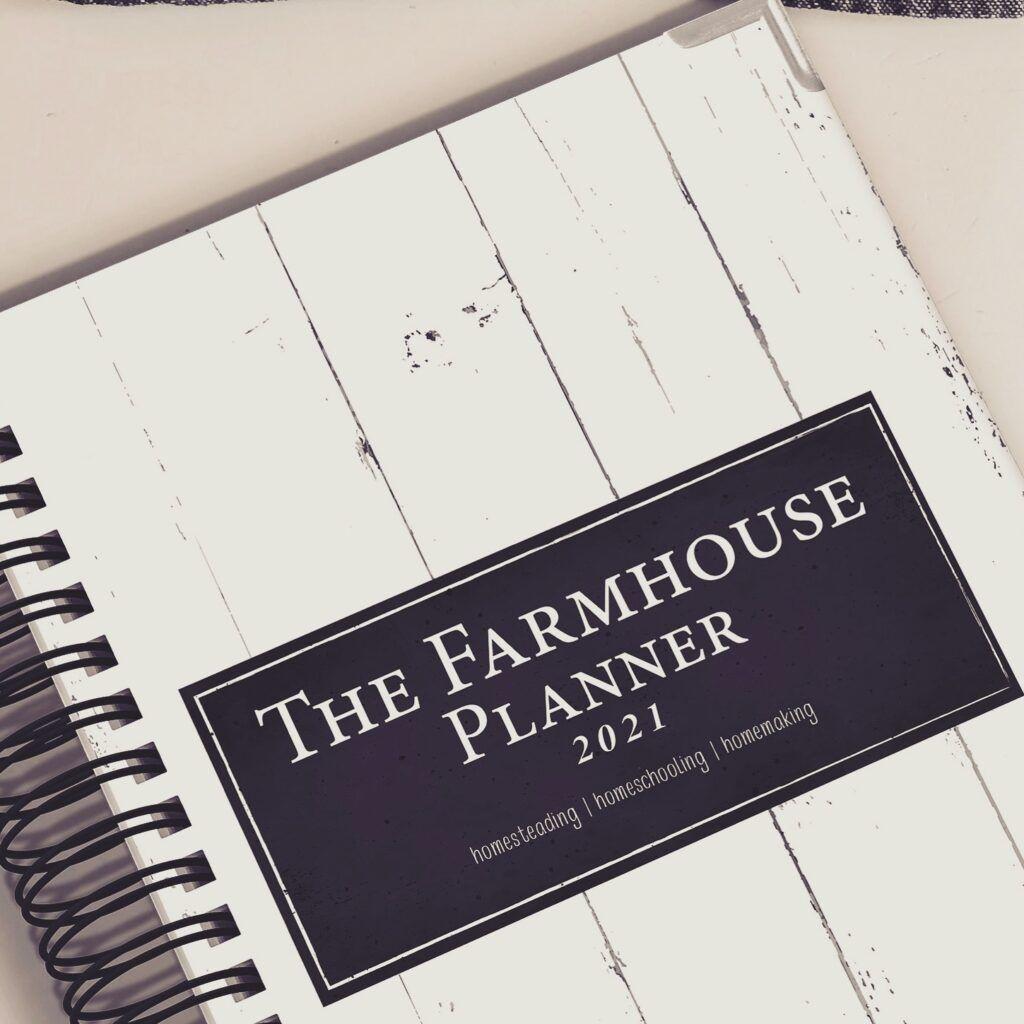 The Farmhouse Planner