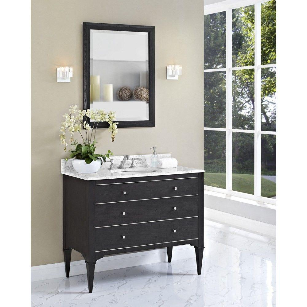 Fairmont Designs Charlottesville 42 | Mission_Bathrooms | Pinterest ...