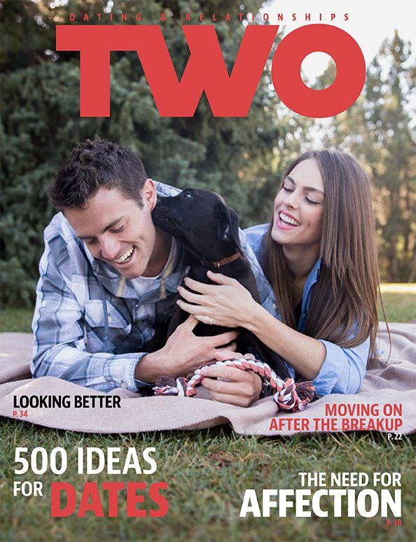 BYU Dating magazine
