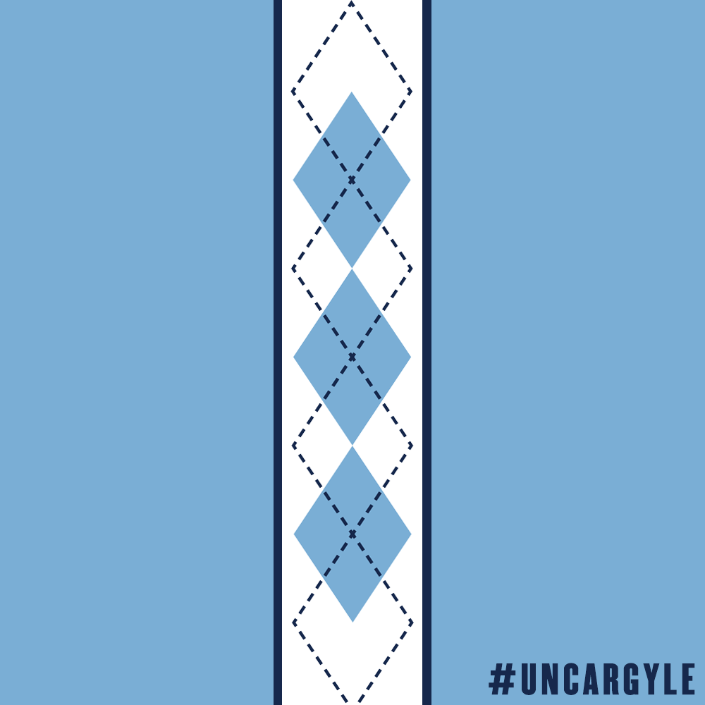 UNc Argyle profile picture