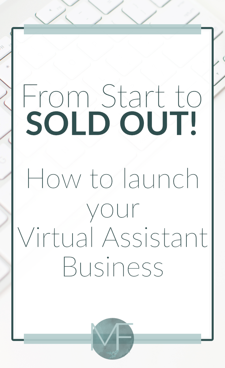Starting A Virtual Assistant Business  Becoming A Virtual
