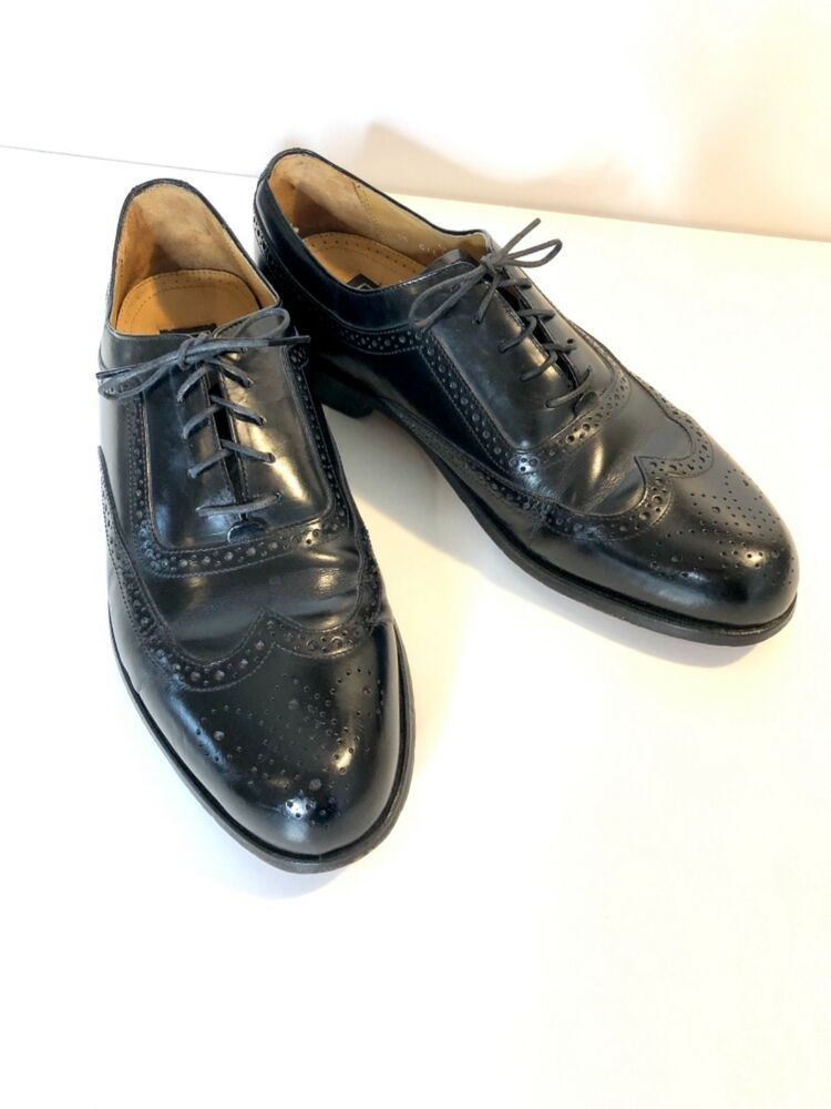 1c3e020cb5e Bostonian Crown Windsor Mens Black Shoes 9 1 2 C A Leather First Flex USA   fashion  clothing  shoes  accessories  mensshoes  dressshoes (ebay link)