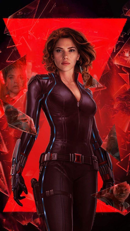 Black Widow Movie Art Iphone Wallpaper 1 Iphone Wallpapers Iphone Wallpapers Black Widow Movie Black Widow Marvel Black Widow Avengers