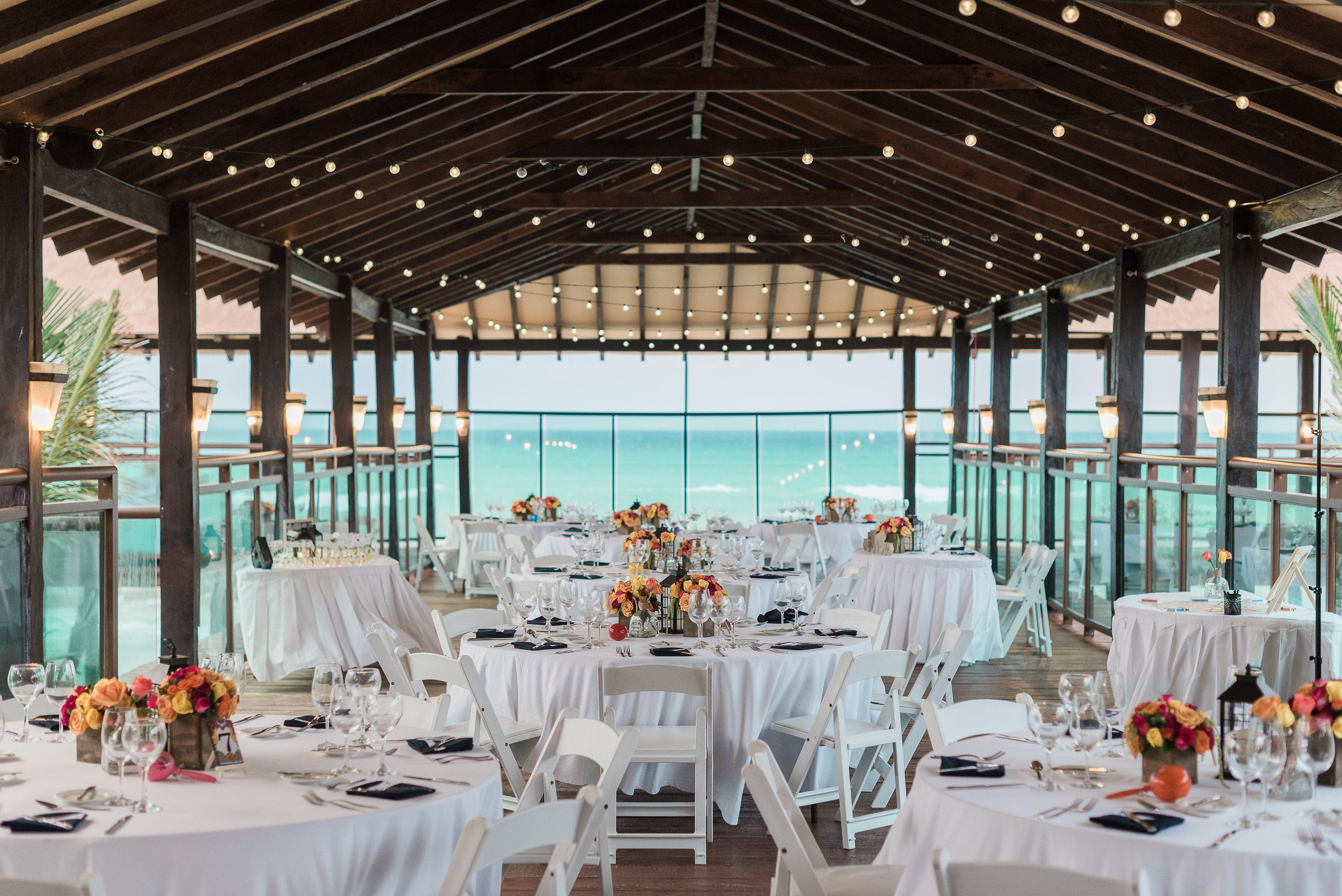 Featured Resort Spotlight: El Dorado Seaside Suites - Mexico ...