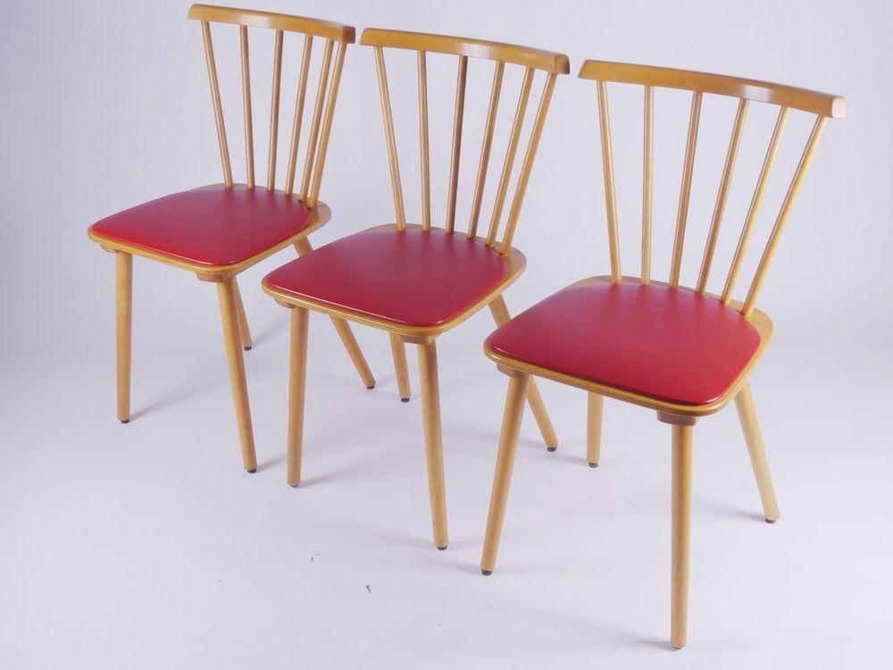 3 IKEA Design Stühle Holzstuhl TRENDIG 2013