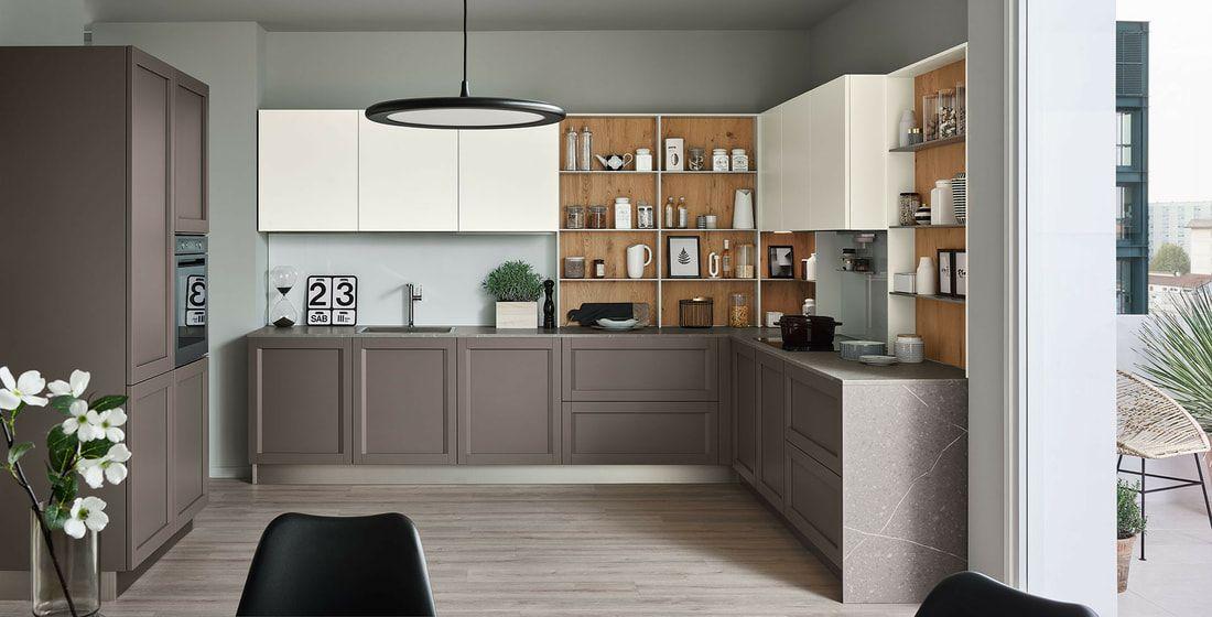 Veneta Cucine Lissone - Cucina Milano - FORMARREDO DUE | Arredamenti ...