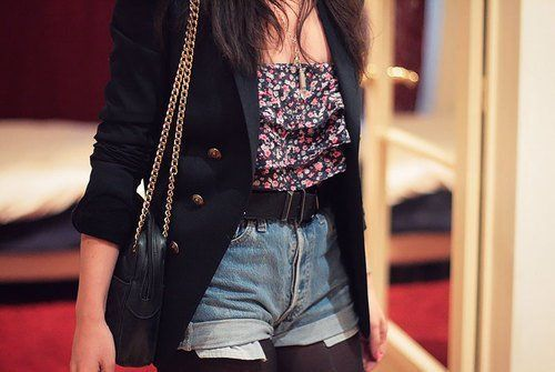Imagem de fashion, outfit, and bag