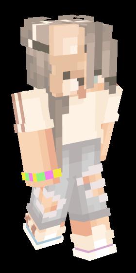 Mask Minecraft Skins Namemc Minecraft Skins Minecraft Skins Aesthetic Minecraft Skins Cute