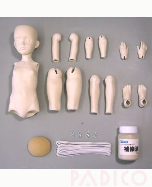 Liked On Pinterest How To Make Ball Jointed Dolls Google Search