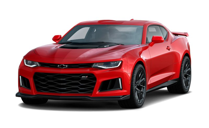 2020 Chevrolet Camaro Zl1 Review Pricing And Specs Camaro Zl1 Camaro Chevrolet Camaro