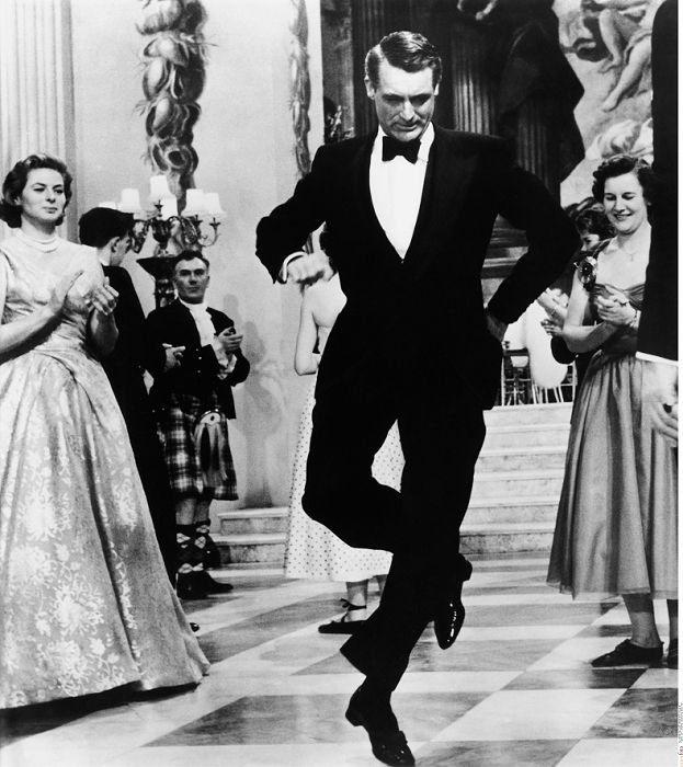 Cary Grant Dancing Cary Grant Old Hollywood Cary