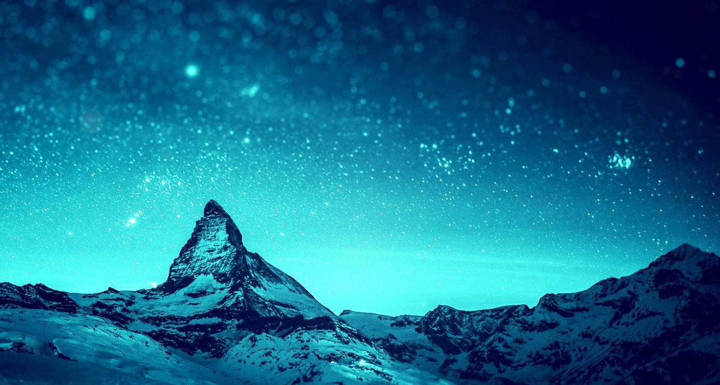 Mountain Night Wallpapers Full Hd On Wallpaper 1080p Hd Mountain Wallpaper Wallpaper Blue Mountain